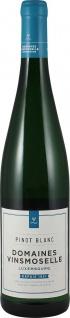 Domaine Vinsmoselle Pinot Blanc AOP trocken, Luxenbourg 750ml