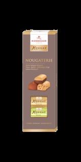 Niederegger Nougaterie Nuss Sahne Cashew Sahne Feinherb 100g