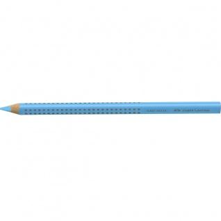 Faber Castell Textmarker Farbstift Jumbo Grip Neon Textliner Blau