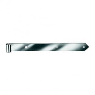 Ladenbaender 600x45x6, 0mm