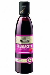 Mazzetti Cremaceto Himbeere, Crema di Balsamico, 5er Pack (5 x 250 ml)