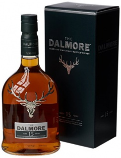 The Dalmore Whisky 40%