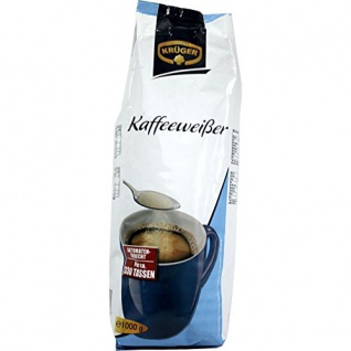 Krüger Kaffeeweißer laktosefrei - automatengeeignet 1kg