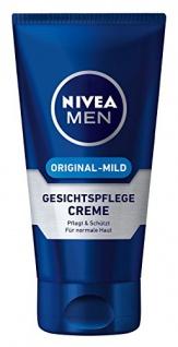 Nivea Men Protect Care Gesichtspflegecreme für jeden Tag 75ml