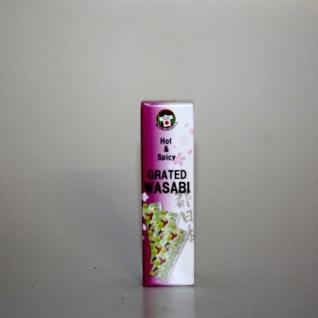 Miyako - Wasabi Meerrettichpaste - 10x2, 5g/25g