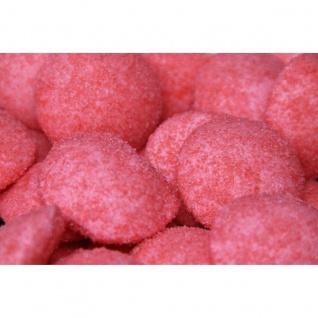 Primavera große rote süss gezuckerte Schaumzucker Erdbeeren 125g