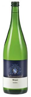 Juliusspital Silvaner Weißwein Trocken mit feine Note 750ml 3er Pack