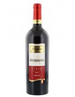 Freixenet Mederano Tinto lieblich Cuvée rot aus Spanien 750ml