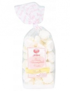Busch Feines Schaumzuckergebäck Tropfen Vanilleegschmack 100g