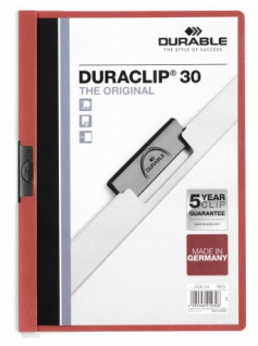 Duraclip Original 30 rot