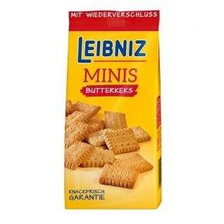 Bahlsen Leibniz Minis 150g