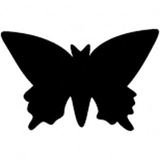 Stanzwerkzeug Schmetterling 9 x 6 x 6, 5 cm