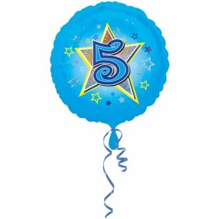 Folienballon Miraculous 43 cm AMSCAN 3779201
