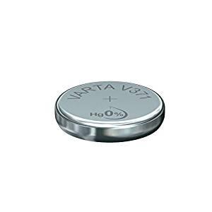 Chron.Uhrenbatterie 371