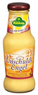 Kühne - Unschuldsengel Grillsauce Mango-Curry Sauce - 250ml