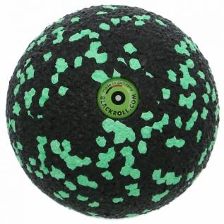 NOS BLACKROLL BALL 08 schwarz/grün