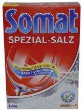 Somat SpülmaschinenSalz Inh. 1, 2 kg