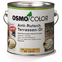 Anti-Rutsch-Terrassen-Öl farblos 2500ml
