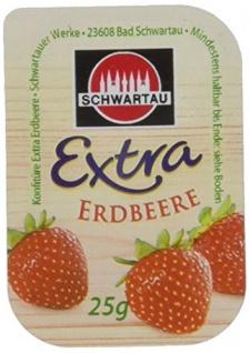 Erdbeer Konfitüre, 1er Pack (1 x 2500 ml)