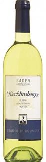 Königschaffhausen-Kiechlinsbergen Grauburgunder Trocken 750ml 3er Pack