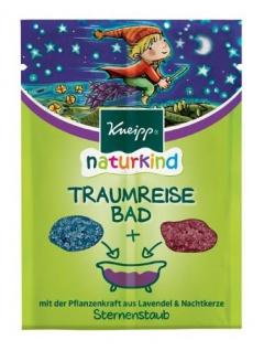 Kneipp Naturkind Farbzauberbad Traumfahrer, 40 g