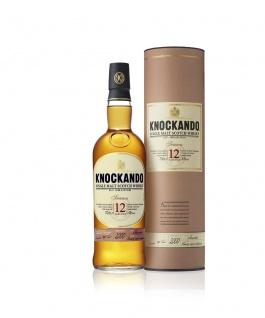 Knockando 12 Jahre Single Malt Scotch Whisky (1 x 0, 7 L)