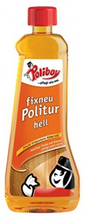 PB Fix Neu Politur hell 500ml