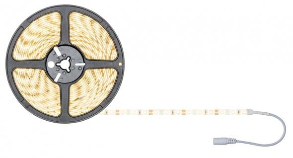 FN SimpLED Stripe Set 7, 5m Warmweiß 20W - Vorschau