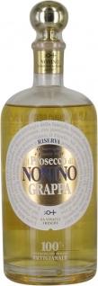 Grappa Il Prosecco Monovitigno Nonino in Barrique gereift 41% vol. 700ml