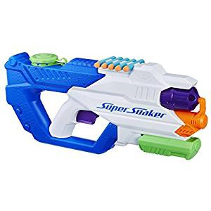 Nerf Super Soaker Dart Fire
