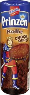 DeBeukelaer - Prinzen Rolle Choco Duo - 352g