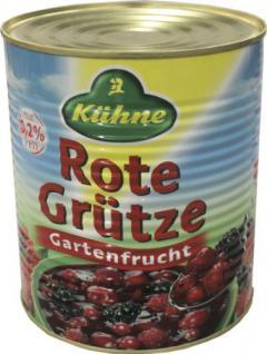 Kühne Rote Grütze Gartenfrucht 3, 1L