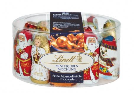 Lindt & Sprüngli Mini Figuren Mischung 200g