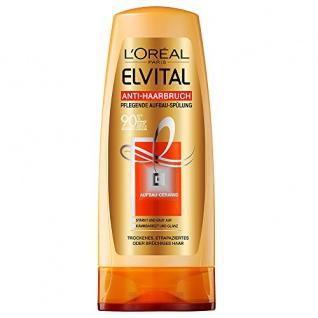 L'Oréal Paris Elvital Anti-Haarbruch - Spülung 200ml, 3er Pack