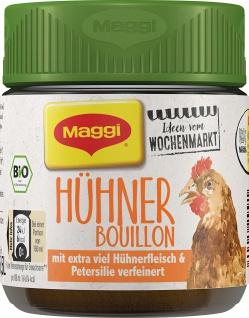 Bio Maggi Huehner Bouillon