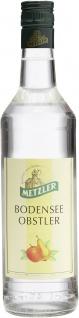 Metzler Bodensee Obstler 38% vol. 0, 7-l 38%