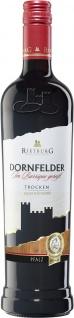 Rietburg Barrique Pfalz Dornfelder QbA trocken 0, 75 l 12.5%