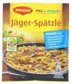 Maggi Fix und Frisch für Jäger-Spätzle, 42 g