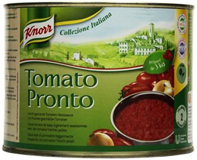 Tomato-Pronto, 2 kg