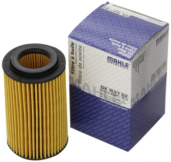 KFZ Oelfilter OX 153/7 D2