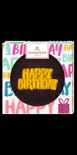 Niederegger Marzipan Törtchen mit Zartbitter Schokolade 125g