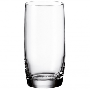 Longdrinkglas Trinkglas von Montana Serie SELECTION 440 ml 6er Set