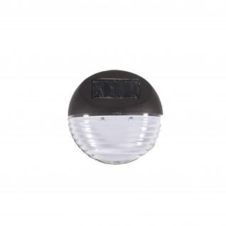 LED Solarlaempchen im Display