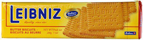 Bahlsen Leibniz Butterkeks 200g
