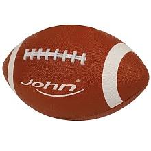 American Football gummierte Oberfläche Größe 9 Kunststoff 30cm