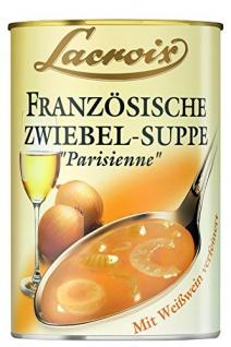 Lacroix Französische Zwiebel-Suppe 3er Pack