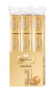 Niederegger Nougat Riegel Sahne Vollmilch Schokolade 50 g 5er Pack