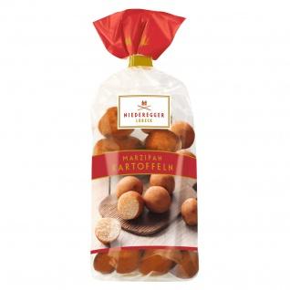 Niederegger saftige Marzipan Kartoffel im Beutel 150 g 2er Pack