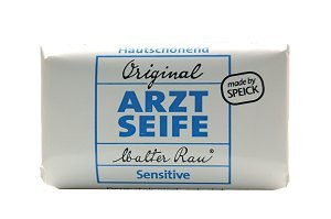 Rau Arztseife Sensitive 100g