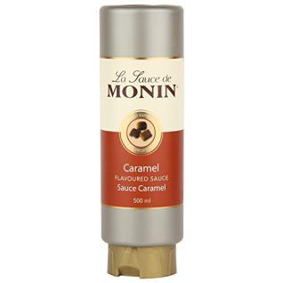 Caramel 500 ml Cafe-Sauce